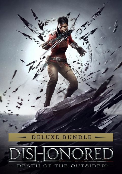 dishonored death of the outsider deluxe bundle direct2drive